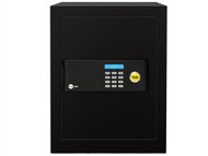 Yale Locks YALYSB400EB1 - Premium Office Safe (1k Cash) 400 x 350 x 340mm