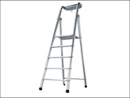 Zarges ZAR2376004 - Pro-Bat Platform Steps Platform Height 0.96m 4 Rungs