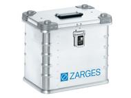 Zarges ZAR40677 - K470 Aluminium Case 350 x 250 x 310mm (Internal)
