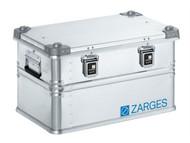 Zarges ZAR40678 - K470 Aluminium Case 550 x 350 x 310mm (Internal)