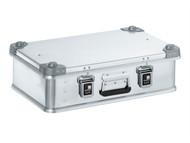 Zarges ZAR40810 - K470 Aluminium Case 550 x 350 x 150mm (Internal)