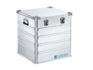 Zarges ZAR40836 - K470 Aluminium Case 550 x 550 x 580mm (Internal)