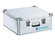 Zarges ZAR40849 - K470 Aluminium Case 550 x 550 x 220mm (Internal)