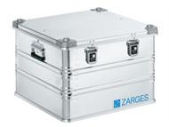 Zarges ZAR40859 - K470 Aluminium Case 550 x 550 x 380mm (Internal)