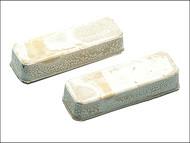 Zenith Profin ZENGBW222 - Plastimax Polishing Bars (Pack of 2) - Buff