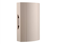 Byron BYR776 - 776 Wired Wall Mounted Chime With Transformer