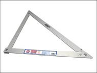 Faithfull FAIFS1200 - Folding Square 1200mm (48in)