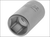 Bahco BAH12SM17 - Hexagon Socket 1/2in Drive 17mm