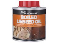 Blackfriar BKFBLO250 - Boiled Linseed Oil 250ml