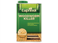 Cuprinol CUPWW1L - Low Odour Woodworm Killer 1 Litre