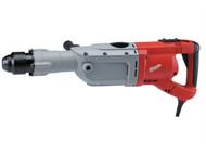 Milwaukee MILKAN900S - Kango 900S K Steel Breaking Hammer 1600 Watt 240 Volt