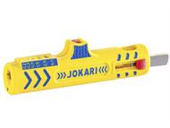 Jokari JOK30155 - Secura No.15 Wire Stripper (8-13mm)