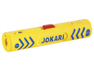 Jokari JOK30600 - Secura Coaxi No. 1 Wire Stripper (4.8-7.5mm)