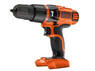 Black & Decker B/DBDCH188N - BDCH188N Hammer Drill 18 Volt Bare Unit