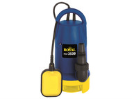 Einhell EINRDP3530 - RG-DP 3530 Dirty Water Pump 350 Watt