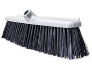 Gorilla Tubs GORHEAD30 - Grey Broom Head Only 30cm