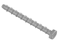 Forgefix FORLGB12130M - Lightning Bolt Hex Head M12 x 130mm Box 5