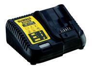 DEWALT DEWDCB115 - DCB115 XR Multi-Voltage Charger 10.8-18 Volt Li-Ion