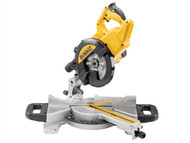 DEWALT DEWDWS774L - DWS774 216mm XPS Slide Mitre Saw 110 Volt