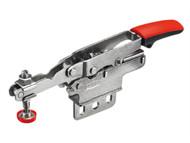 Bessey BESSTCHV20 - STC Self-Adjusting Vertical Base Toggle Clamp 35mm