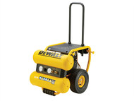 DEWALT DEWDPC16PS - DPC16PS High performance Jobsite Compressor 16 Litre 1800 Watt 240 Volt