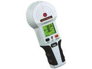 Laserliner L/L080951A - MetalliFinder Pro - Wall/Floor Metal Scanner