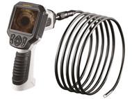 Laserliner L/L082210A - VideoFlex G3 - Professional Inspection Camera 10m