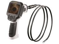 Laserliner L/L082212A - VideoFlex G3 - Professional Inspection Camera 1.5m