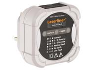 Laserliner L/L083026A - Socket Check - Quick Socket Wiring Tester