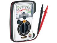 Laserliner L/L083030A - Multimeter Analogue - AC/DC Voltage Test