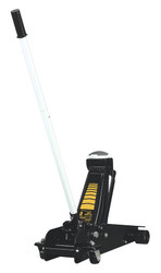 Sealey 3003CXQ Trolley Jack 3tonne Super Rocket Lift