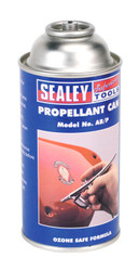 Sealey AB/P Air Brush Propellant