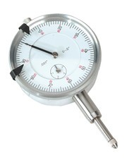"Sealey AK961 Dial Gauge Indicator 1/2"" Travel Imperial"