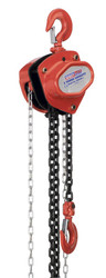 Sealey CB2000 Chain Block 2tonne 3mtr