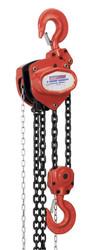 Sealey CB5000 Chain Block 5tonne 3mtr