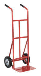 Sealey CST983 Sack Truck with Solid Tyres 150kg Capacity