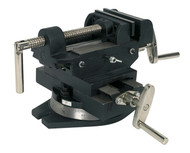 Sealey CV4 Compound Cross Vice 100mm