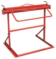 Sealey DF910 Sheet Metal Folder Floor Standing 910mm