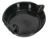 Sealey DRP01 Oil/Fluid Drain Pan 8ltr