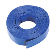 Sealey LFH1038 Layflat Hose 38mm x 10mtr