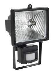 Sealey MD520C Floodlight with Wall Bracket & PIR Sensor 400W/230V Tungsten/Halogen C-Class