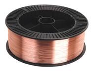 Sealey MIG/888810 Mild Steel MIG Wire 15kg 1mm A18 Grade