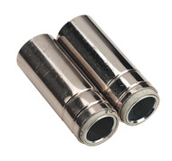 Sealey MIG915 Cylindrical Nozzle TB25/36 Pack of 2