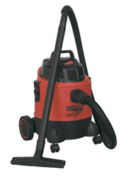 Sealey PC200 Vacuum Cleaner Wet & Dry 20ltr 1250W/230V