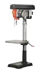 Sealey PDM260F Pillar Drill Floor 12-Speed 1710mm Height 230V