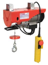 Sealey PH250 Power Hoist 230V/1ph 250kg Capacity