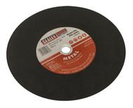 Sealey PTC/355C Cutting Disc åø355 x 3mm 25.4mm Bore