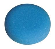 Sealey PTCCHV79B Buffing & Polishing Foam Head Hook & Loop åø80 x 25mm Blue/Medium