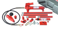 Sealey RE83/4 Hydraulic Body Repair Kit 4tonne SuperSnapå¬ Type