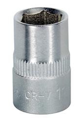 "Sealey S3811 WallDriveå¬ Socket 11mm 3/8""Sq Drive"